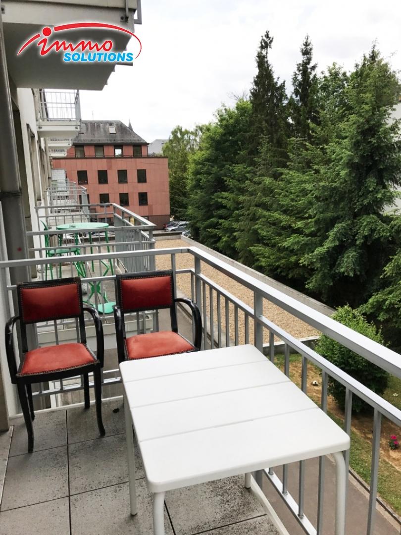 Appartement centre ville annonces immobili res et biens for Piscine au luxembourg